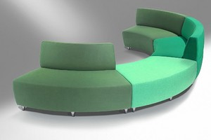 Chique designs product details for Semi classic sofa